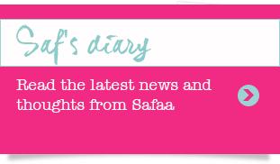 safs-diary