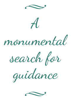 search-for-guidance